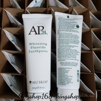 AP 24 Whitening Toothpaste - Pasta Gigi Pemutih Gigi