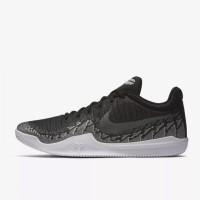 Sepatu Basket Nike Mamba Rage Black Original 908972-001