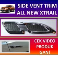 Side Vent Trim Nissan All New Xtrail T32