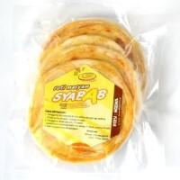 Roti Maryam Syabab / Cane - Taste Terbaik Versi Ngemil (Bergaransi)
