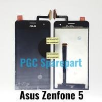 ORI OEM LCD Touchscreen Fs Asus Zenfone 5 A500 A501 A500KL A501KL T00F