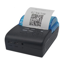 Mesin Printer 5805-DD Mini Portable Bluetooth Thermal Receipt Terbaik