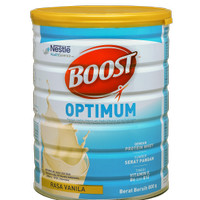 Nutren Boost Optimum 800gr