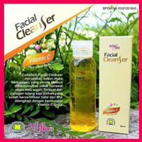 Harga facial cleanser pemutih kulit wajah alami produk kecantikan   antitipu.com