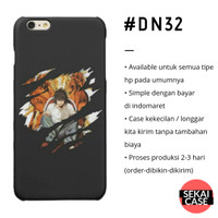 casing anime death note #dn32 hp samsung xiaomi oppo iphone asus etc