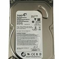 HDD Hardisk INTERNAL SEAGATE 500GB SATA 3.5 Garansi 1th