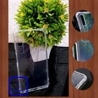 Softcase TPU AntiCrack Cristal Clear Casing HP Samsung Galaxy A7 2018