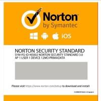 Norton Security Standard 1 User 1 Device