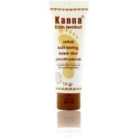 Harga Kanna Soft Cream Travelbon.com