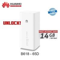 Wifi Router Huawei B618-65D 4G LTE Unlock