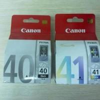 Promo Cartridge Canon 41 Color Berkualitas komputer murah