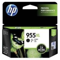 Jual TINTA HP 955XL BLACK ORIGINAL Berkualitas komputer murah