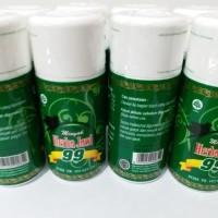 minyak herba jawi 99 but but but-but butbut herbal urut Asli Original