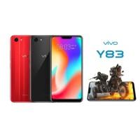 Stock VIVO Y83 RAM 4 / 32 GB GARANSI RESMI INDONESIA HP VI VO FIFO