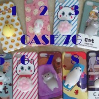 Terbaru Buy 1 Get 1 Squishy Case 9Gag For Iphone 6 Plus 7 7 Plus Full