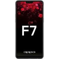 Hp Android 4G Oppo F7 ram 4GB / 64GB Garansi resmi