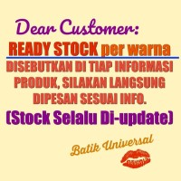Harga kaftan batik dress terusan caftan modern wayang sogan hitam | Pembandingharga.com