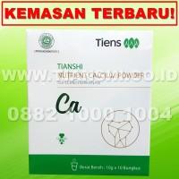 Nutrient Calcium Powder Tiens (Tianshi) | Suplemen Terbaik Buat Tulang