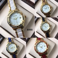 jam tangan wanita Guess Marble Watch 9350 1