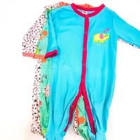 Baju Tidur Bayi Sleepsuit Baby Carters
