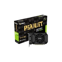 Palit Nvidia Geforce GTX 1050 Ti - 4GB StromX DDR5 128Bit | VGA Gaming