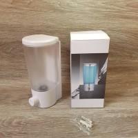 Dispenser 1 Tabung Tempat Sabun Cair -Touch Soap Single