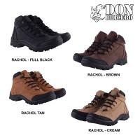 Sepatu Boots Pria Dondhicero Racholl