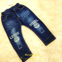 jeans import anak