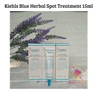 Kiehls Blue Herbal Spot Treatment 15ml