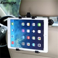 Universal 7-11 inch Tablet Car holder Stand for iPad Mini 1/2/