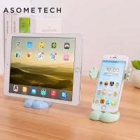 Universal Lovely Smile kid hug Desk Tablet Phone Stand Holder for ipad