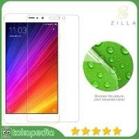 Zilla PET Screen Protector for Xiaomi Mi5s Plus