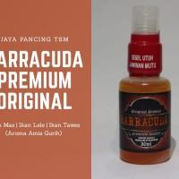 Essen Barracuda Premium Terbaru | Essen Ikan Terbaru | Anti Zonk