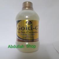 Harga Gamat Gold Travelbon.com