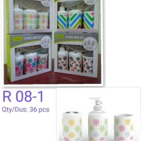 Harga 1 Set Bathroom Travelbon.com