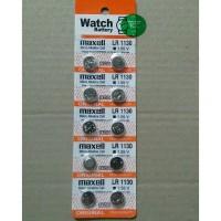 Baterai Maxell LR1130