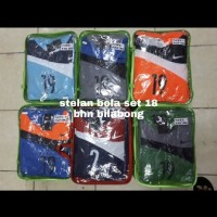 Harga 1 Set Baju Bola Travelbon.com