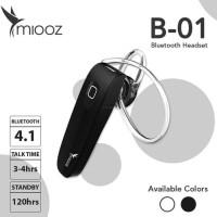 Hippo Miooz B01 Bluetooth Headset