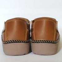 LR9 Sepatu Sandal Flat Shoes Wanita DSand Model Kickers
