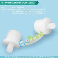 New Tutup Tabung Infus Printer Epson L100 L110 L120 L130 L200 L210