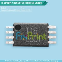 New IC Eprom Eeprom Printer Canon G1010 IC Resetter Reset Counter