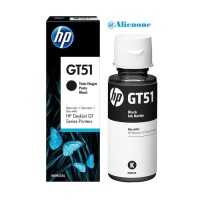 New Tinta Refill HP GT-51 GT-52 Printer HP GT-5810 GT-5820 315 415