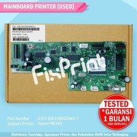 New Board Printer Epson ME340, Mainboard Epson Me340, Motherboard