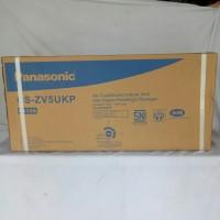 Indoor AC Panasonic CS-ZV5UKP Baru + Remot