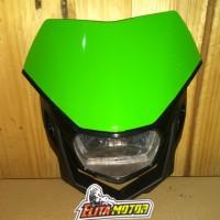 Headlamp - Totok Lampu - Reflektor Polisport Husqvarna Sein