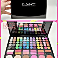 MAC 78 ~ Make Up Mac Pallate / Palet 78 Colour (78 Warna)