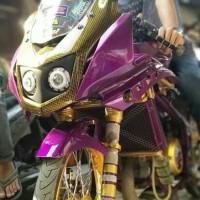 Reflektor custom plus proji ninja RR new