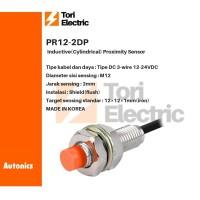 Autonics Pr12-4dn Ebook