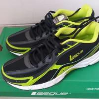 Harga sepatu league legas running sport laki | Hargalu.com