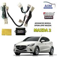 Modul Auto Retract Spion Lipat Mazda 2 2018